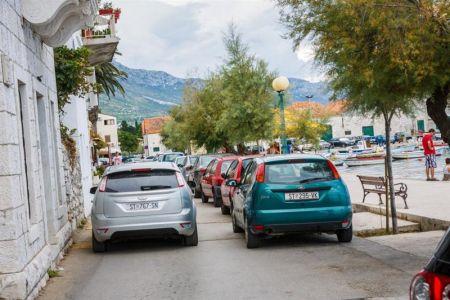 Aktivirana tvrtka Zeleno i modro, a prva djelatnost joj je naplata parkinga